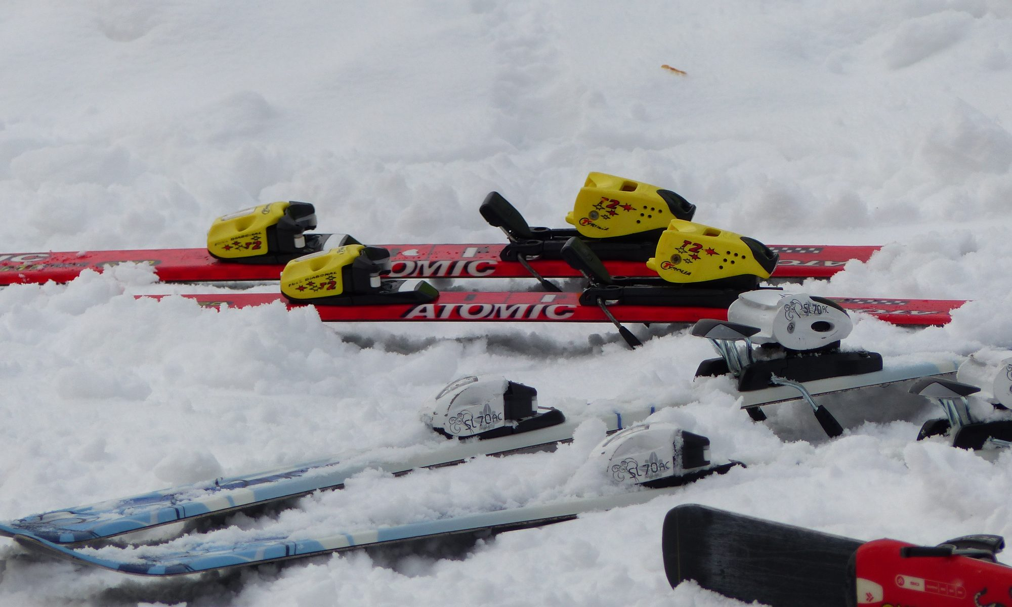 Skilift-Erzgebirge
